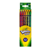 Picture of 12 Twistable Colored Pencils