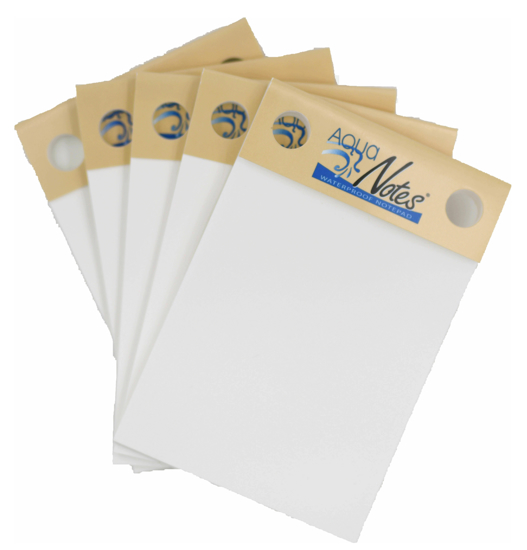 Picture of AquaNotes® Refills (5 Pack)